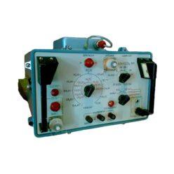 Комплект прибора контроля дальномера